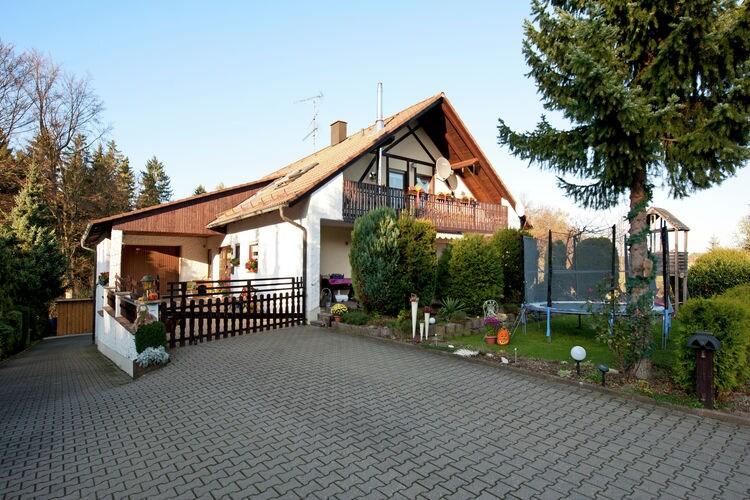 Appartement Duitsland, Beieren, Wichsenstein Appartement DE-91327-07