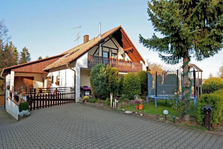 Duitsland | Beieren | Appartement te huur in Wichsenstein   met wifi 4 personen
