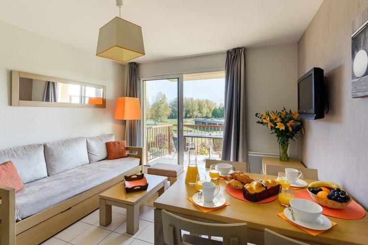 Appartement Frankrijk, Bretagne, Sable D