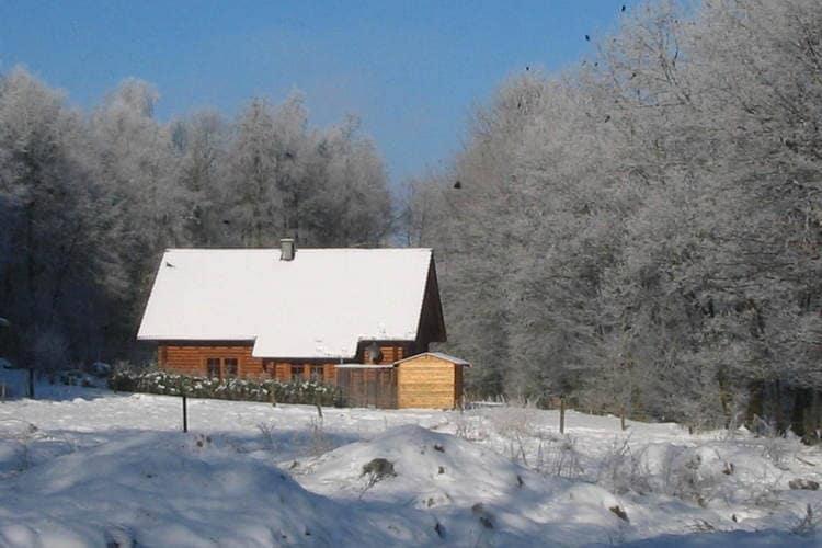 Chalet Duitsland, Westerwald, Liebenscheid Chalet DE-56479-05