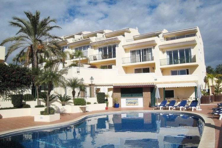 Vila Castelo Apartmento  Algarve Portugal