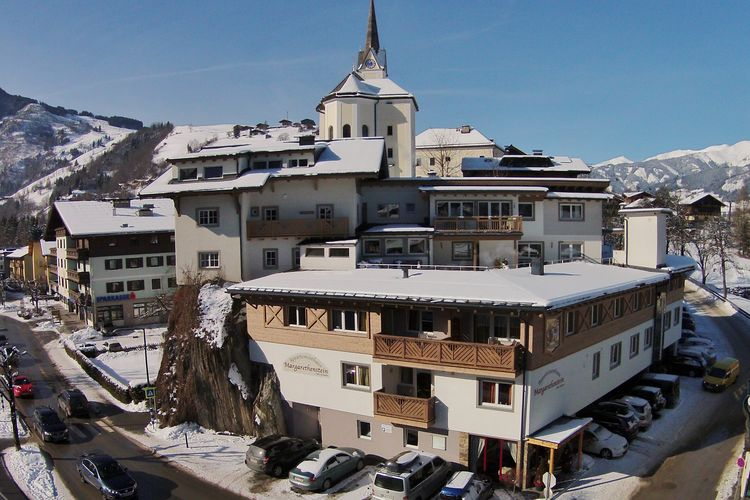 Margarethenstein I - Chalet - Kaprun
