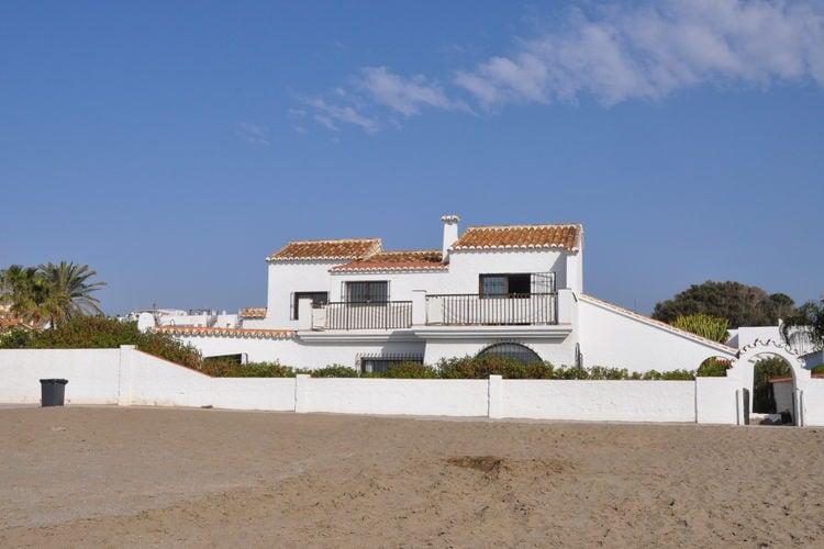 Vakantiehuizen Spanje | Costa-del-Sol | Villa te huur in La-Cala-de-Mijas met zwembad   20 personen