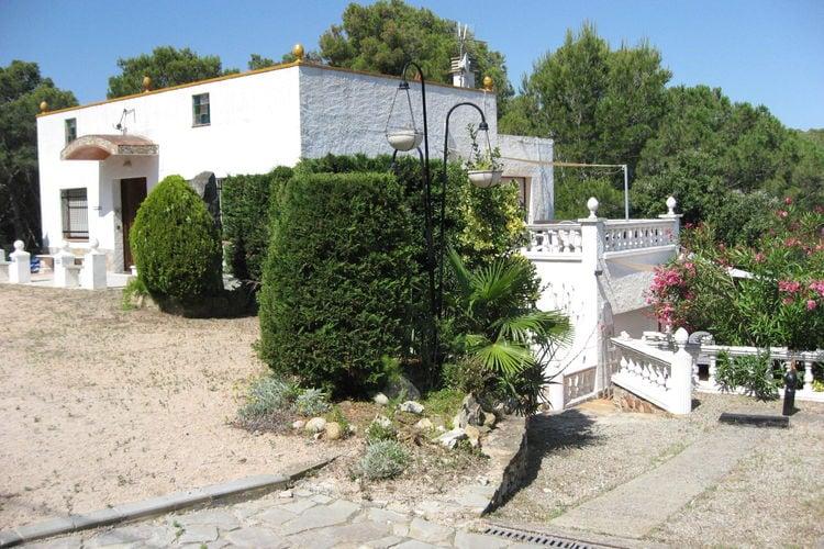 Appartementen Spanje | Costa-Brava | Appartement te huur in Playa-de-Pals met zwembad  met wifi 6 personen