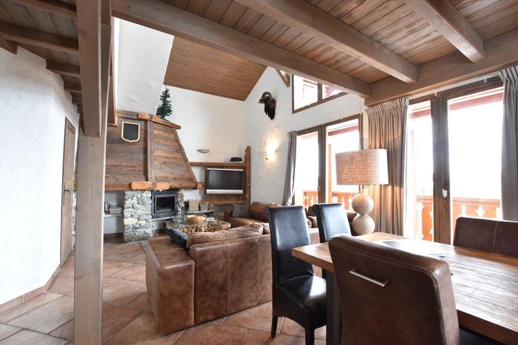 Ferienhaus Chalet La Charrue (333732), Vallandry, Savoyen, Rhône-Alpen, Frankreich, Bild 6