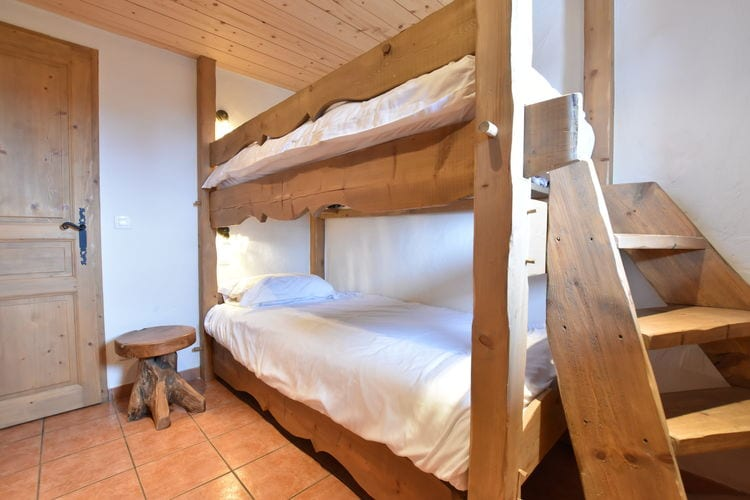 Ferienhaus Chalet La Charrue (333732), Vallandry, Savoyen, Rhône-Alpen, Frankreich, Bild 22