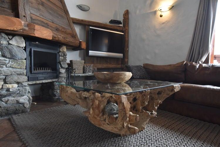Ferienhaus Chalet La Charrue (333732), Vallandry, Savoyen, Rhône-Alpen, Frankreich, Bild 10