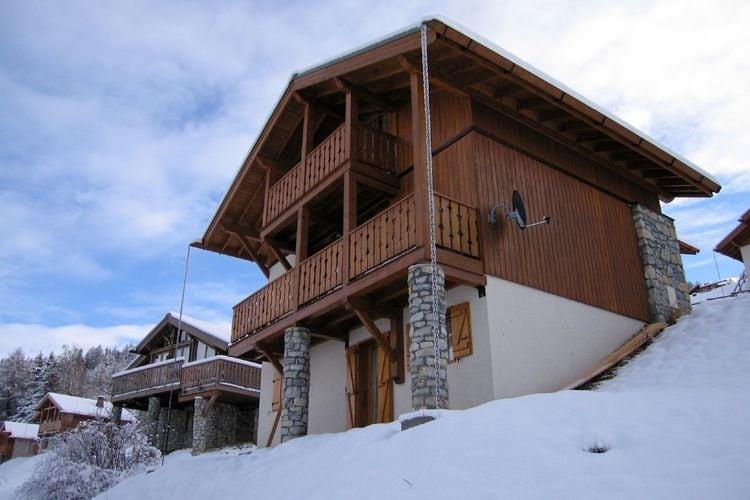 Ferienhaus Chalet La Charrue (333732), Vallandry, Savoyen, Rhône-Alpen, Frankreich, Bild 4