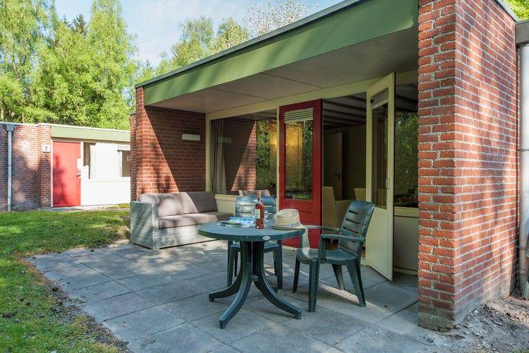 Vakantiehuizen Nederland | Limburg | Vakantiehuis te huur in Arcen met zwembad  met wifi 2 personen