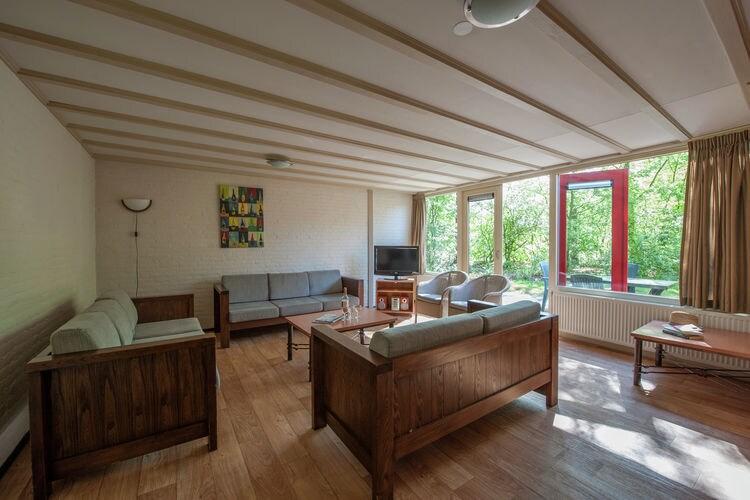 Holiday house Vakantiepark Klein Vink 13 (333334), Arcen, , Limburg (NL), Netherlands, picture 2