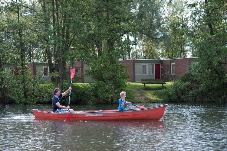 vakantiehuis Nederland, Limburg, Arcen vakantiehuis NL-5944-13