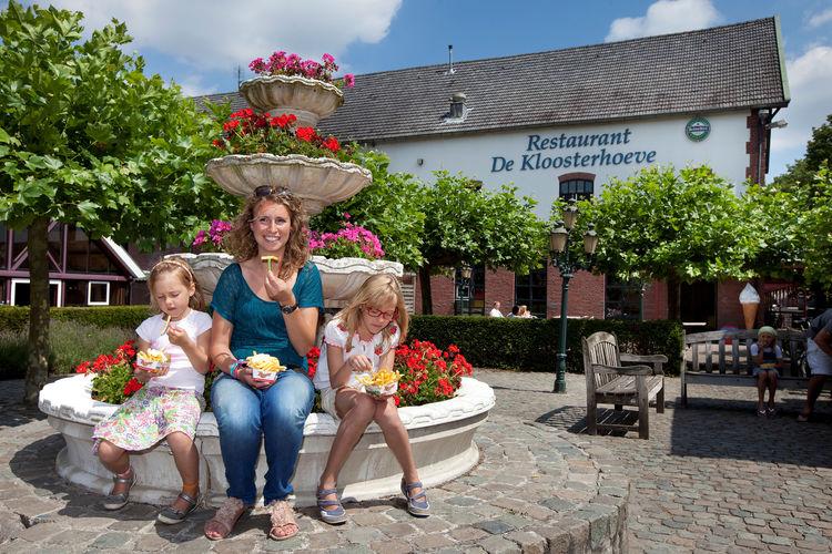 Holiday house Vakantiepark Klein Vink 13 (333334), Arcen, , Limburg (NL), Netherlands, picture 10
