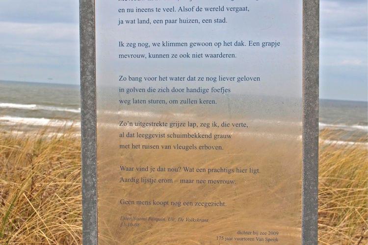 Ferienwohnung Residentie de Graaf van Egmont 8 (333747), Egmond aan Zee, Halbinsel Noord Holland, Noord Holland, Niederlande, Bild 13