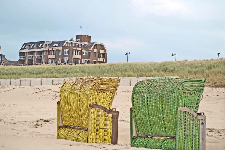 Ferienwohnung Residentie de Graaf van Egmont 8 (333747), Egmond aan Zee, Halbinsel Noord Holland, Noord Holland, Niederlande, Bild 14