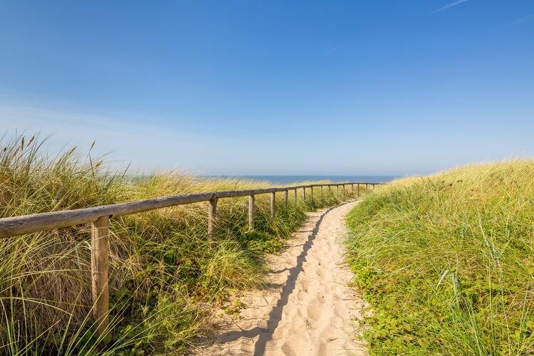Ferienwohnung Residentie de Graaf van Egmont 8 (333747), Egmond aan Zee, Halbinsel Noord Holland, Noord Holland, Niederlande, Bild 15