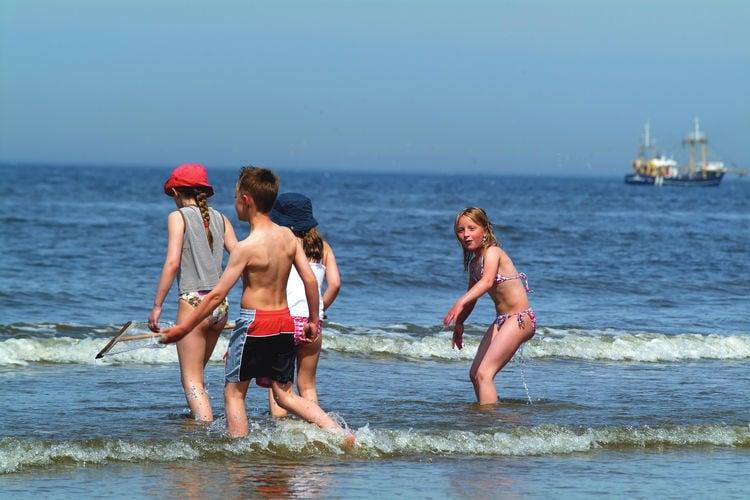 Ferienwohnung Residentie de Graaf van Egmont 8 (333747), Egmond aan Zee, Halbinsel Noord Holland, Noord Holland, Niederlande, Bild 17