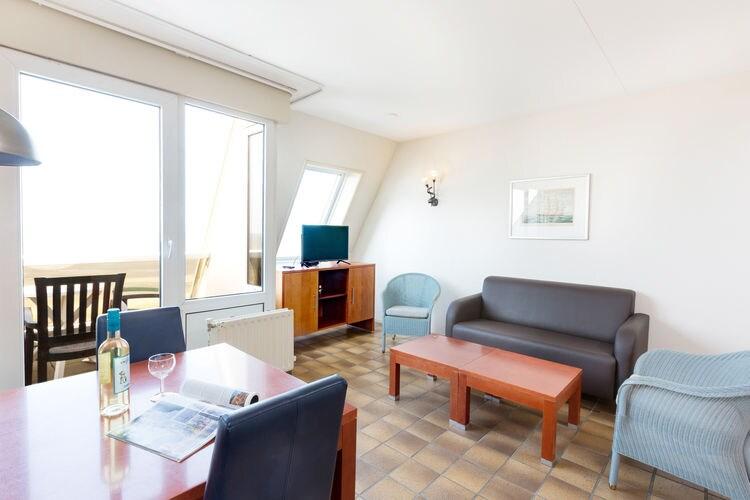 Ferienwohnung Residentie de Graaf van Egmont 8 (333747), Egmond aan Zee, Halbinsel Noord Holland, Noord Holland, Niederlande, Bild 5