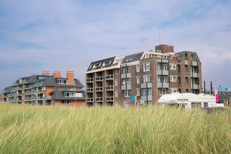 Ferienwohnung Residentie de Graaf van Egmont 8 (333747), Egmond aan Zee, Halbinsel Noord Holland, Noord Holland, Niederlande, Bild 2