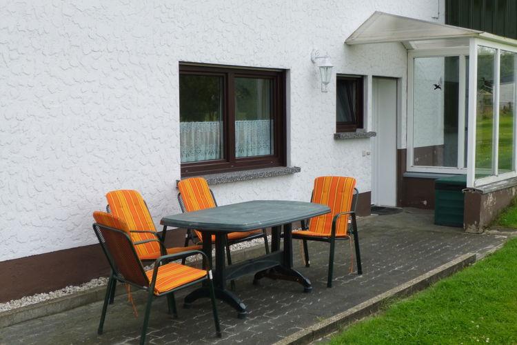 Appartement Duitsland, Eifel, Üxheim-Leudersdorf Appartement DE-54579-07