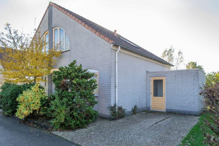 vakantiehuis Nederland, Zeeland, Breskens vakantiehuis NL-4511-09