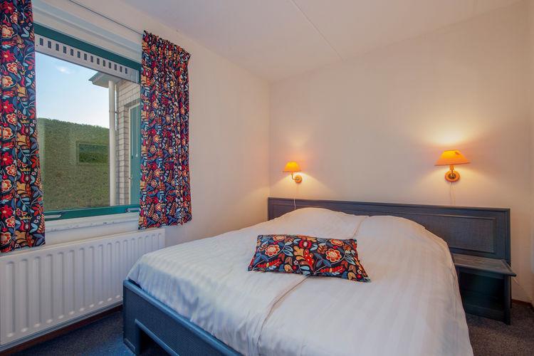 vakantiehuis Nederland, Zeeland, Breskens vakantiehuis NL-4511-10