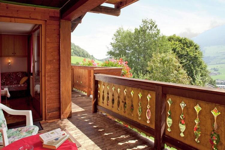 Ferienwohnung Appartment Christine (333717), Niedernsill, Pinzgau, Salzburg, Österreich, Bild 13