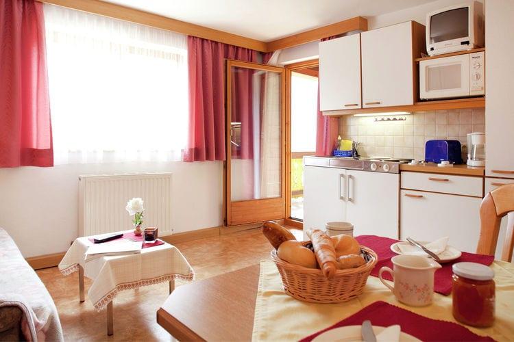 Ferienwohnung Appartment Christine (333717), Niedernsill, Pinzgau, Salzburg, Österreich, Bild 8