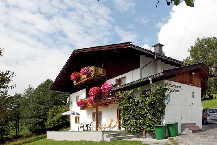 Ferienwohnung Appartment Christine (333717), Niedernsill, Pinzgau, Salzburg, Österreich, Bild 2