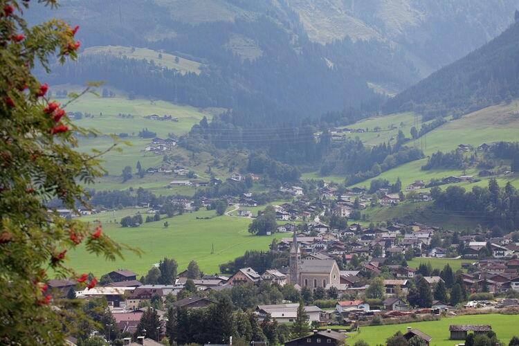 Ferienwohnung Appartment Christine (333717), Niedernsill, Pinzgau, Salzburg, Österreich, Bild 23