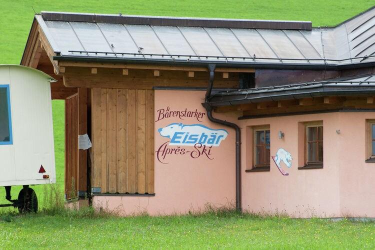 Ferienwohnung Appartment Christine (333717), Niedernsill, Pinzgau, Salzburg, Österreich, Bild 21