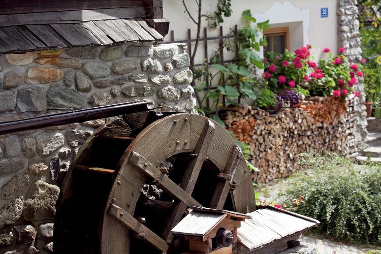 Ferienwohnung Appartment Christine (333717), Niedernsill, Pinzgau, Salzburg, Österreich, Bild 22
