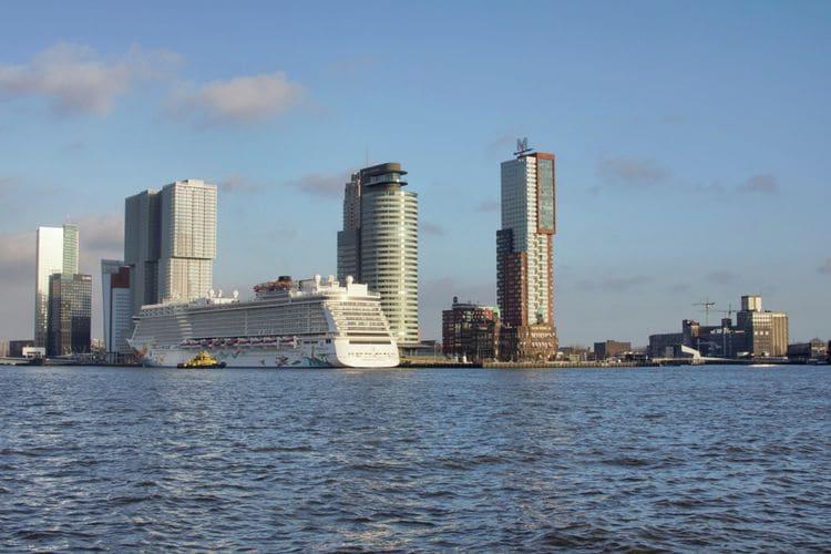 Ferienwohnung Catherina (334242), Rotterdam, , Südholland, Niederlande, Bild 25