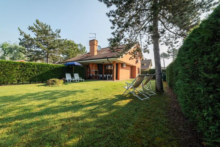 Villa Italië, Veneto, Albarella Villa IT-45010-11