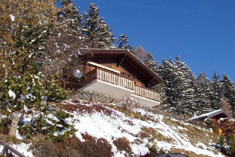 Vue des Alpes - Chalet - Arbaz-Anzère