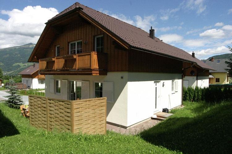 Ferienhaus Chalet an der Piste (333714), St. Margarethen im Lungau, Lungau, Salzburg, Österreich, Bild 2