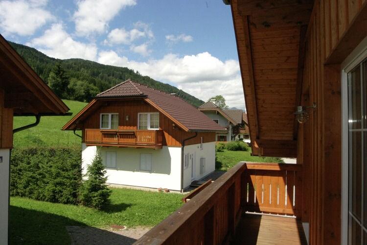 Ferienhaus Chalet an der Piste (333714), St. Margarethen im Lungau, Lungau, Salzburg, Österreich, Bild 18