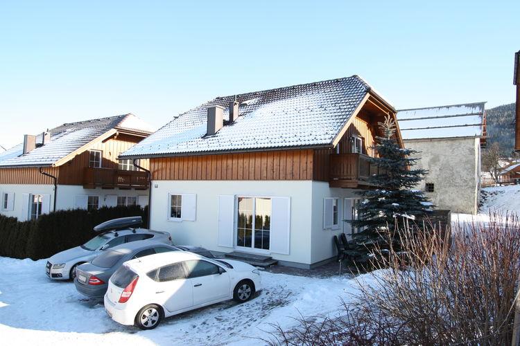 Ferienhaus Chalet an der Piste (333714), St. Margarethen im Lungau, Lungau, Salzburg, Österreich, Bild 6