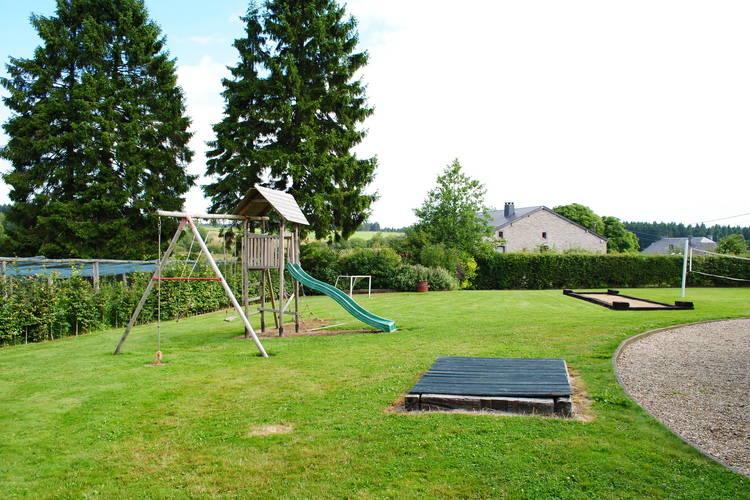 Ferienhaus Les 12 Bois du Cerf (336831), Houffalize, Luxemburg (BE), Wallonien, Belgien, Bild 29