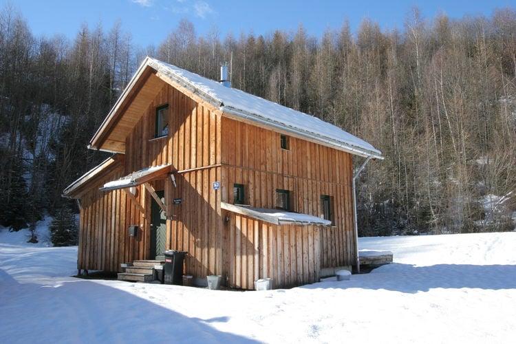 Vakantiehuizen Oostenrijk | Steiermark | Chalet te huur in Stadl-an-der-mur   met wifi 4 personen