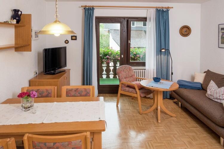 Appartement Duitsland, Baden-Wurttemberg, Simonswald Appartement DE-79263-07