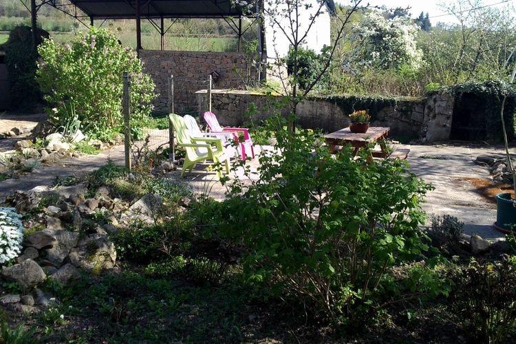 Ferienhaus Vakantie woning - 2 (340820), Montaigut en Combraille, Puy-de-Dôme, Auvergne, Frankreich, Bild 2