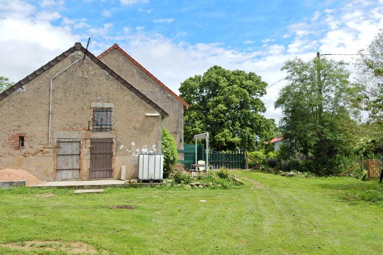 Ferienhaus Vakantie woning - 2 (340820), Montaigut en Combraille, Puy-de-Dôme, Auvergne, Frankreich, Bild 22