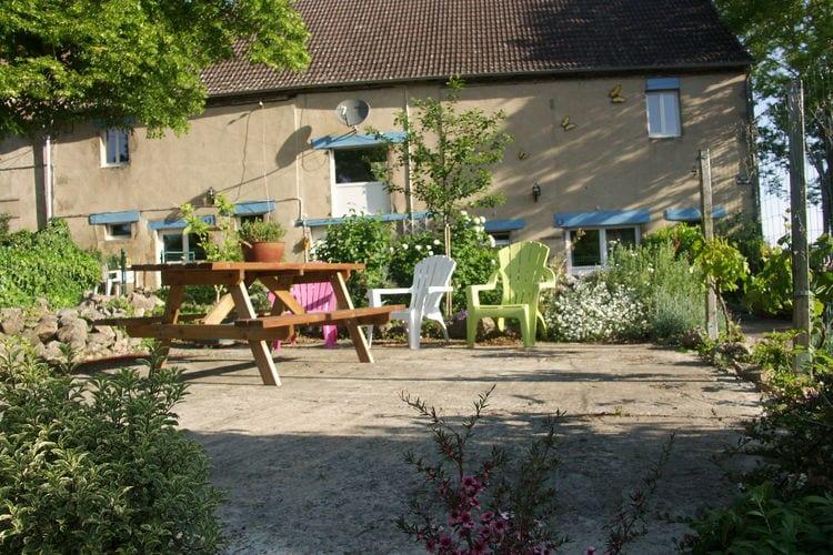 Ferienhaus Vakantie woning - 2 (340820), Montaigut en Combraille, Puy-de-Dôme, Auvergne, Frankreich, Bild 21