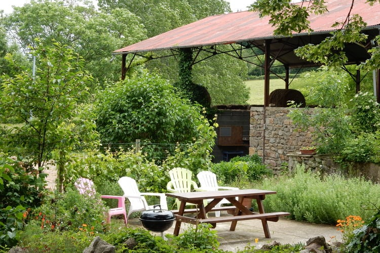 Ferienhaus Vakantie woning - 2 (340820), Montaigut en Combraille, Puy-de-Dôme, Auvergne, Frankreich, Bild 1