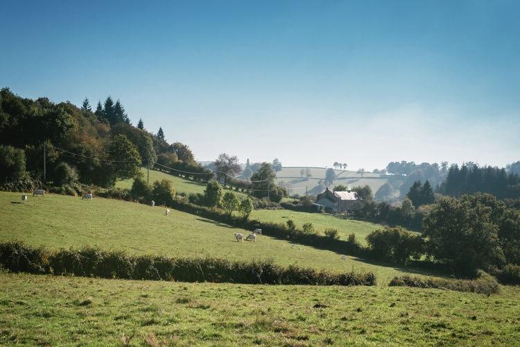 Ferienhaus Vakantie woning - 2 (340820), Montaigut en Combraille, Puy-de-Dôme, Auvergne, Frankreich, Bild 28
