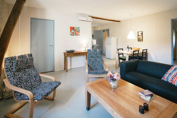 Ferienhaus Vakantie woning - 2 (340820), Montaigut en Combraille, Puy-de-Dôme, Auvergne, Frankreich, Bild 5