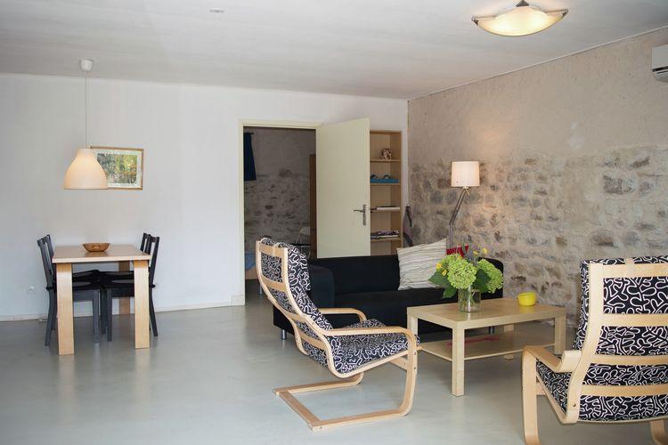Ferienhaus Vakantiewoning - 3 (340827), Montaigut en Combraille, Puy-de-Dôme, Auvergne, Frankreich, Bild 8