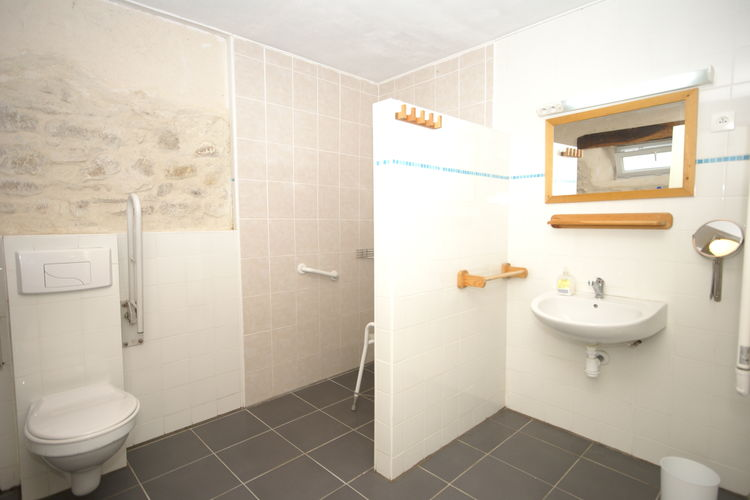 Ferienhaus Vakantiewoning - 3 (340827), Montaigut en Combraille, Puy-de-Dôme, Auvergne, Frankreich, Bild 16