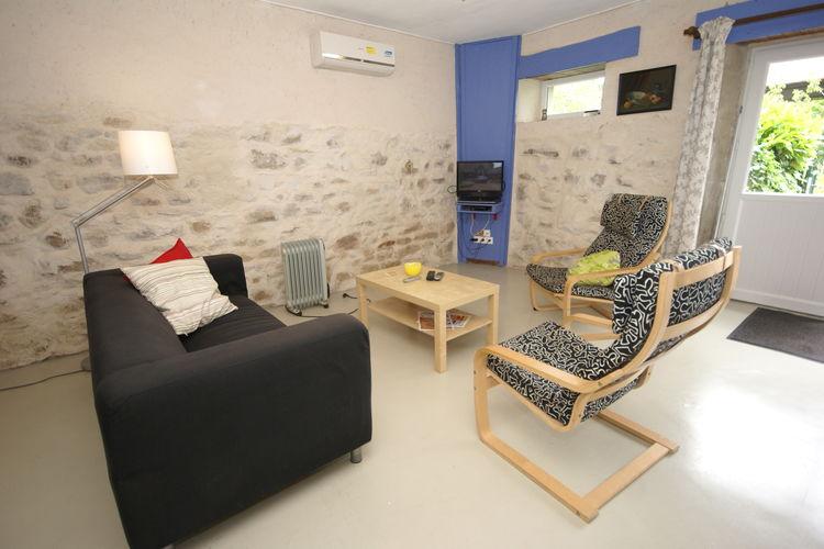 Ferienhaus Vakantiewoning - 3 (340827), Montaigut en Combraille, Puy-de-Dôme, Auvergne, Frankreich, Bild 9