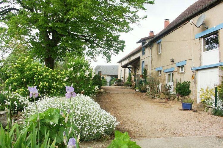 Ferienhaus Vakantiewoning - 3 (340827), Montaigut en Combraille, Puy-de-Dôme, Auvergne, Frankreich, Bild 6